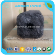 Mechanism Green Barbecue Charcoal