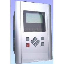 Protección diferencial de línea, dispositivo de medición y monitorización (RCX-900)