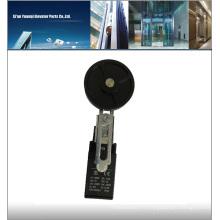 Interrupteur de fin de course d'ascenseur Commutateur de sécurité TJLS191elevator