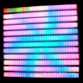 DMX RGB color led iluminación lineal