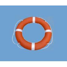 2.5kg Solas Agua Anillo flotante de vida Anillo de salvamento y rescate
