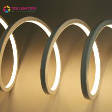 néon extérieur led lumières linéaires ip68 étanche