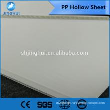 4mm 720gsm PP Hollow sheet