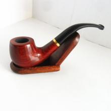 Holz Redwood handgemachte hochwertige Tabak / Pfeife