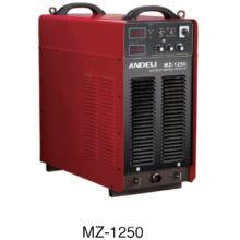 Type de module de l'inverseur IGBT MZ-1250 série DC Auto Machine de soudage à l'arc submergé