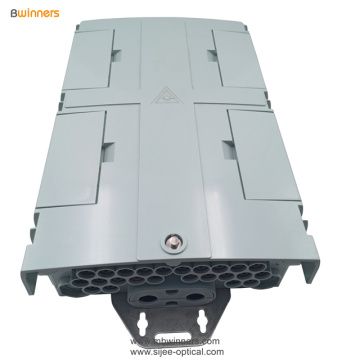 Быстрая доставка 96F Pole Mounting Fibre Optic Box
