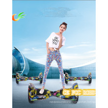 Fashion Scooter 2 Wheels Scooter Electric Hover Board