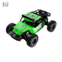 Amazon hot Selling 1/16 remote control off road vehicle Bigfoot fast rc Car for kids gifts