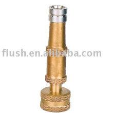 """4""""(100mm) adjustable nozzle spray nozzle hose nozzle"""