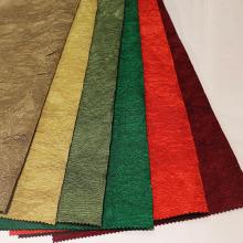 Compounded Crepe Polyester Stoff für Mantel / Kleidungsstück