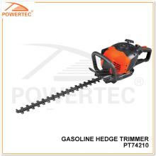 Powertec 23.6cc 800W 610mm recorte de la cubierta de la gasolina (PT74210)
