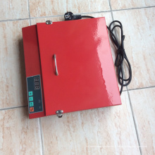 Fabrication vente chaude Drwer Style Mini UV exposition Machine