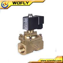 Electroválvula de água de 12v dc 1/2 polegada