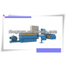 17DS(0.4-1.8) Gear type high speed copper intermediate wire drawing machine(wire cut strip and twist machine)