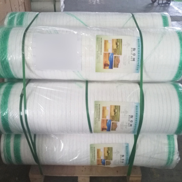 unique tracking number bale wrap netting