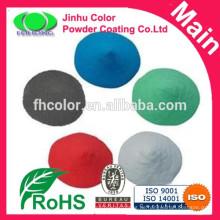 Pulverbeschichtung für Metallmöbel