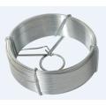 12 BWG Galvanized Wire