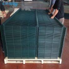 Metalen panelen Curve Triangle Bending Fence