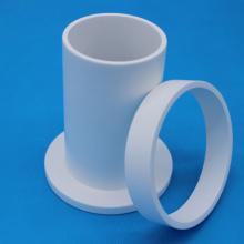 Hexagonal 99.7%  Customized Boron Nitride Ceramic Parts