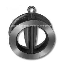 Вафельный обратный клапан JIS 10k