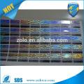 Característica anti-falsificación y adhesivo Tipo de etiqueta Holograma de seguridad