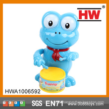 Popular Small Plastic Animals Wind Up Children Toys Cheap