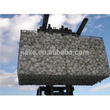 Machine de fabrication de boîte de Gabion