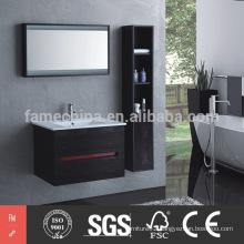 2015 FSC wooden hotel bathroom vanities