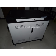 locker style tablet laptop mobile phone charging cart with locker,new product socket/USB Cable for cell Phone 2016