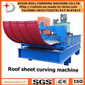 Dx Arched Roof Forming Machine