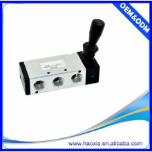 5/2way Pneumatic Hand Control Valve Hand-Pull Valve TSV86522M