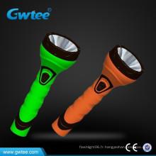 La lampe extérieure à LED rechargeable la plus puissante
