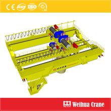 Double Girder Overhead Crane 160t