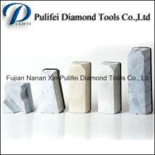 Granite Marble Stone Fickert Magnesite Silicon Carbide Tool Magnesia Abrasive