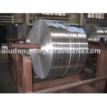 Bande d'aluminium 1100