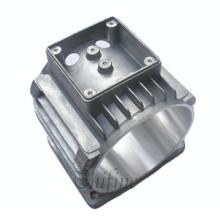 Shell de aluminio modificado para requisitos particulares del motor eléctrico