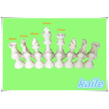 plastic chess pieces chess sets