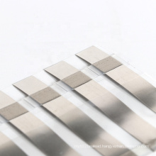 Battery Tab Nickel /Aluminum Tabs for Pouch Cell Welding Materials