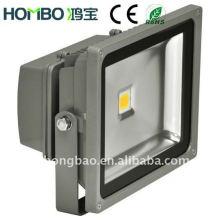 30 w CE haute puissance HB-043-01-30W lampe d'inondation LED