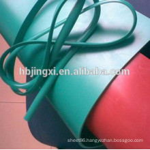 PVC Soft Plastic Sheet