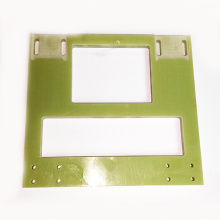 CNC Machining Plastics for Electrical Equipment