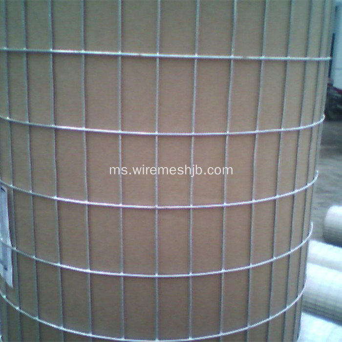 1 '' X 1/2 '' Welded Wire Mesh Rolls