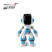 New Product APP control 2.4GHZ Remote Control Intelligent Robot toy
