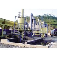 Série YQLB Mobile Asphalt Making Plant