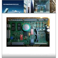 Schindler table de carte d'étage ID.NR.53100249 carte de circuit d'ascenseur