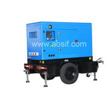 Generador Doosan Mobile