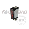 Фотоэлектрические датчики подавления прямоугольного пластика (PSC-E1 DC3)