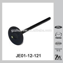 Vannes de Mazda MPV / 96 HC de haute qualité à moteur d'échappement JE01-12-121