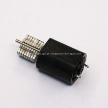 Mini motor de vibração do massageador ocular RF1220 3V 8600RPM