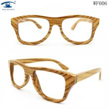 Hochwertige Mode Holz Eyewear (WF006)